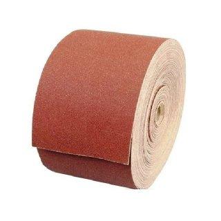 Schleifpapier Rolle 115 mm x 50 m Korn 60