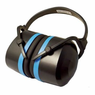 Kapselgehörschutz, SNR 33 dB