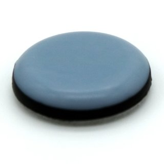 Teflongleiter rund, selbstklebend Ø 40 mm, Stärke 5mm