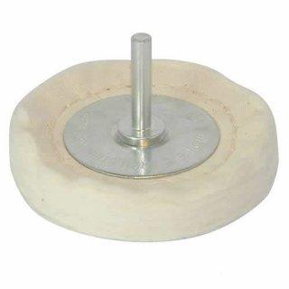 Schwabbelscheibe 100 x 15 mm