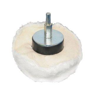 Polierkopf, 110 mm