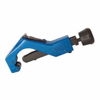 Rohrschneider mit Schnellverstellung 6 - 50 mm