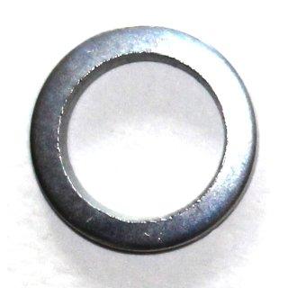 100 Fitschenringe RN 324 Stahl verzinkt Ø 12,2 mm